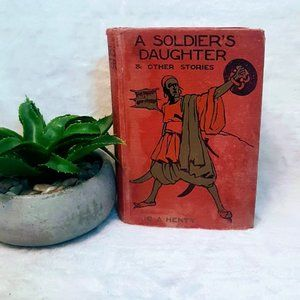 #H19 A Soldier's Daughter & Other Stories